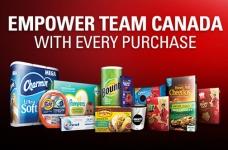 PC Optimum Empower Our Athletes Portal