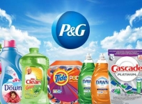 P&G Coupons in Canada