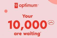 Joe Fresh Sales | Get 10,000 PC Optimum Points