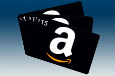 Get a $15 Amazon Credit from Amazon Photos