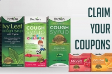 Herbion Product Coupon