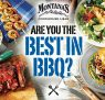 Montana's Best in BBQ Contest