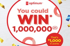 PC Optimum Contest | Become A PC Millionaire Contest