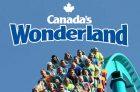 Canada's Wonderland Admission Tickets