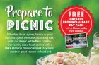 Foodland Picnic In The Park Combo Deal