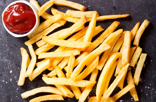 McCain Canada Contest | National French Fry Day Contest