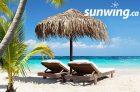Sunwing Contest Canada   Win a Dream Vacation