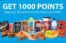 7-Eleven Rewards | Get a FREE Item When You Join