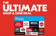 SDM – The Ultimate Shop & Dine Deal
