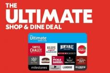 SDM – The Ultimate Shop & Dine Deal