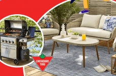 Canadian Tire Contest | Summer Snapshot Contest
