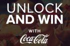 Coca-Cola Unlock And Win