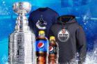 Pepsi Contest Canada | Hockey's Back Contest