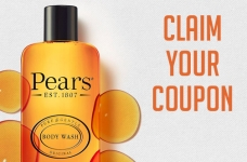 Pears Body Wash Coupon