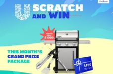 Unilever Contests | Scratch & Win + Starting Lineup Contest