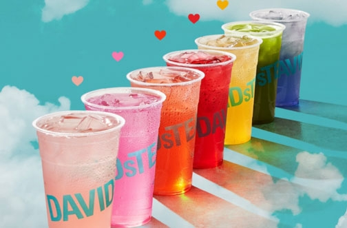 DAVIDsTEA Coupons & Deals August 2021 | Free Shipping with Iced Tea + Free Tea Surprise + Semi-Annual Sale