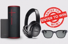 The Source Contest | Summer Tech Giveaway