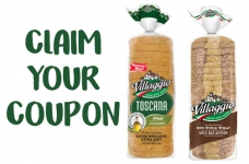 Villaggio Bread Coupon