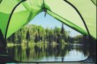 Canadian Tire Campsite View Contest