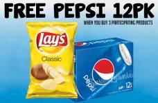 Tasty Rewards | Pepsi, Quaker, Doritos Coupons