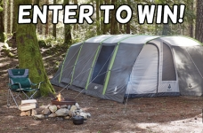 Take the Adventure Outdoors Contest