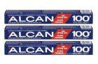 Alcan Aluminum Foil Deal