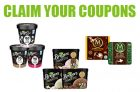 Breyers and Magnum Ice Cream Coupons