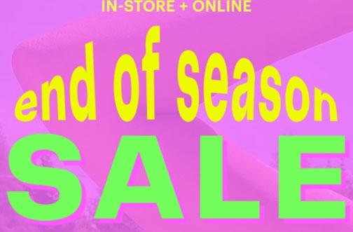 Ardene Sales & Deals July 2021   End of Season Sale