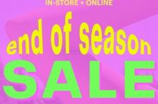 Ardene Sales & Deals July 2021 | End of Season Sale