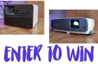 Best Buy Contests | Win a BenQ Projector