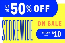 Old Navy Sales & Coupons | Up to 50% Off Storewide + 25% Off Your Order