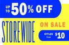 Old Navy Sales & Coupons   Up to 50% Off Storewide + 25% Off Your Order