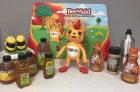 Beemaid Honey Canada Games Contest