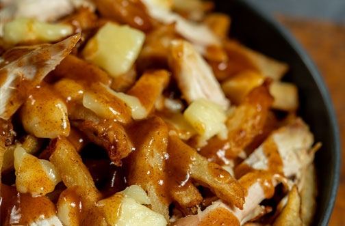 Swiss Chalet Coupons | Honey Garlic Chicken is Back + NEW Poutines