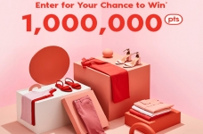 Joe Fresh 1,000,000 PC Optimum Points Contest
