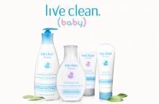 Live Clean Baby Coupon