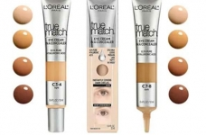 BzzAgent Product Testing | L'Oreal True Match Eye Cream Concealer