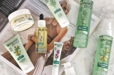 Garnier Contest Canada | 5 Days of Garnier Giveaway