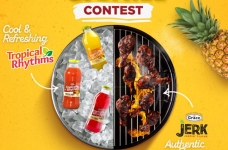 Grace Foods Contest | Chill & Grill with Grace Contest