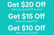 Joe Fresh Sales | Up to $20 Off Your Purchase