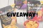 Dare Foods Contest | Win a Bold 'n Baked Prize Pack