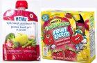 RECALL: Heinz & Mott's Children's Food Products