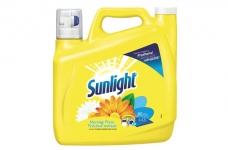 Sunlight Laundry Detergent Deal