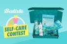 Batiste Contest Canada | Self-Care Contest