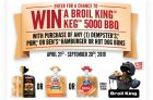 Dempster's Summer BBQ Giveaway