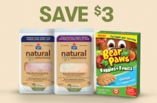 Maple Leaf Natural Selections & Bear Paws Coupon