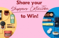 #MyShoppersCollection Contest