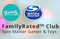 FamilyRated – Spin Master Paw Patrol & League of Legends Toys & Games