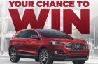 Costco Ford Edge Contest