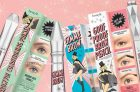 Benefit Cosmetics Brow Collection Samples
